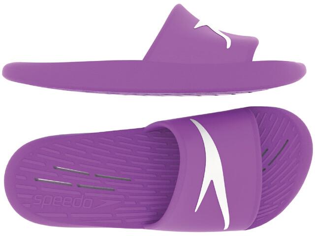 speedo Claquettes Fille, lilac
